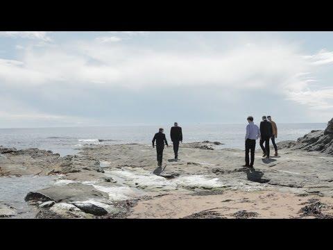 Jinnwoo - Strangers Bring Me No Light