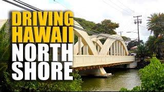 North Shore, Honolulu