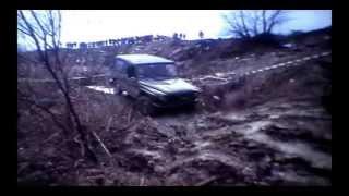 preview picture of video 'Geländeschlacht 1980 Teiritzberg 1980  Digitalisierter Super 8 Film'