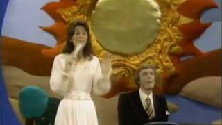 The Carpenters- Top Of The World(HD/HQ)