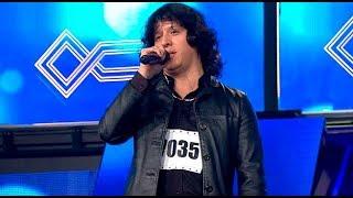 "Jim Morrison cantó ""The crystal ship"" y ""People are strange"" en Yo Soy"