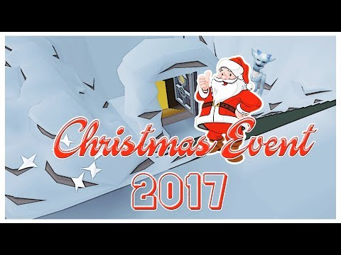 OSRS Christmas Event 2017 *Fast & Simple*