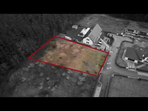 Prodej stavebního pozemku 1730 m2, Letkov