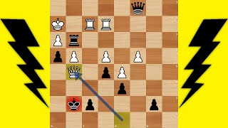 Bullet Arena Speed Chess Tournament [253]