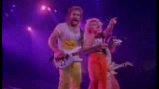 Van Halen - Best Of Both Worlds (Live)