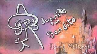 Gary Pearce - Juanito The Bandito