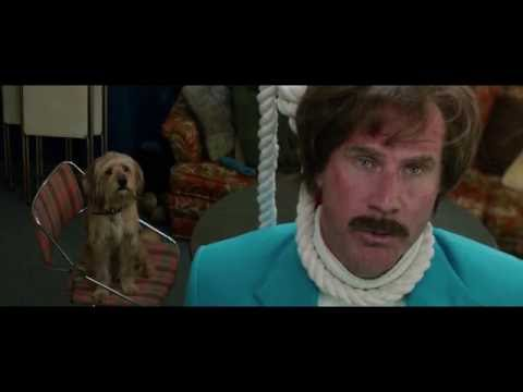 Funniest Will Ferrell Moments Will in Motion