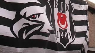 Beşiktaşın Muhteşem şarkısı