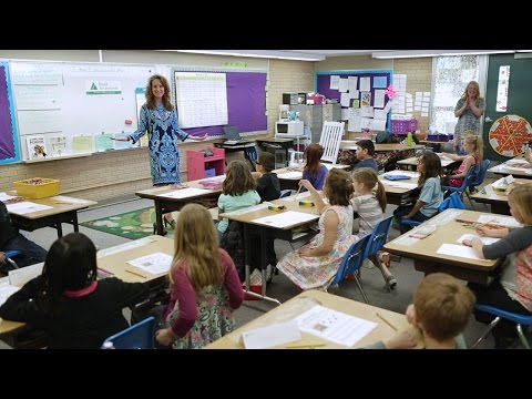 FirstBank Presents: Business Planning with 3rd Graders