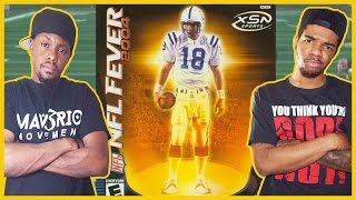 DAAANG! THE DISRESPECT!! - NFL FEVER 2004 Gameplay | #ThrowbackThursday