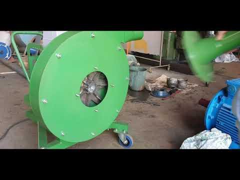 Зернодробилка Пионер-1 (инструкция по сборке)
