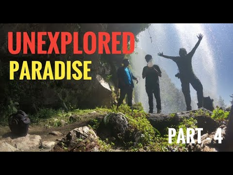 The Unexplored Himachal - 4 | Himachal Road Trip | Catching Vibes
