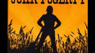 Gunslinger John Fogerty
