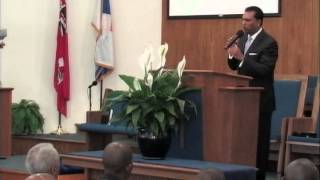 preview picture of video 'Great Is Thy Faithfulness Dr. Abraham Jules'