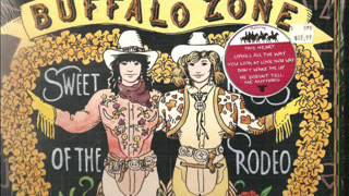 Sweethearts Of The Rodeo ~ He Doesn't Tell Me Anything (Vinyl)