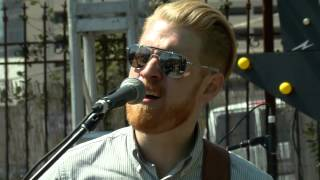 'Candles' - Gemini Club Video at the SXSW Virgin Mobile House 2013