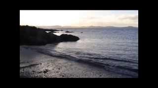 preview picture of video 'Road trip por Northland, Nueva Zelanda'