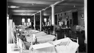 History of St  Elizabeths Hospital - American Artifacts Preview