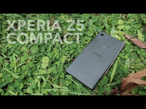 Sony Xperia Z5 Compact (Nougat): Is It Still Worth It?