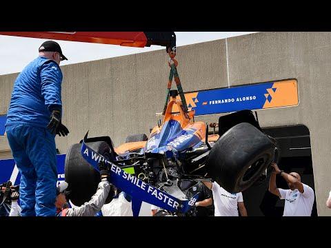 Por Alonso, Zak Brown coleciona fracassos à frente da McLaren | GP às 10