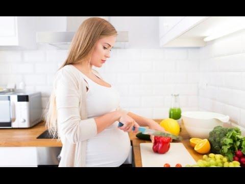 Диета для беременных: диета для беременных меню на каждый день (Видеоверсия)
