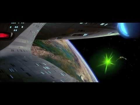 Star Trek: Nemzedékek online