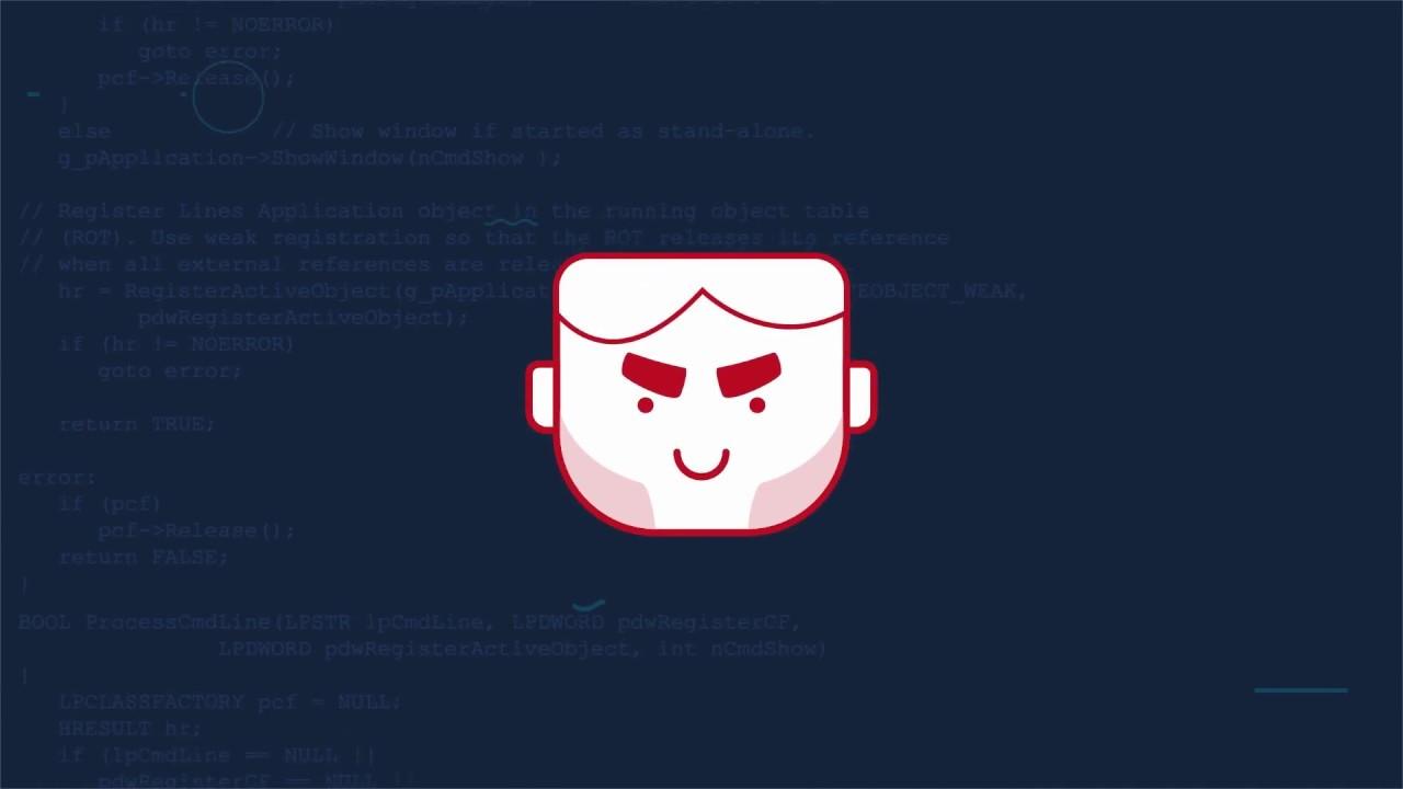 Explainer video for a Cyber-skills Platform Company