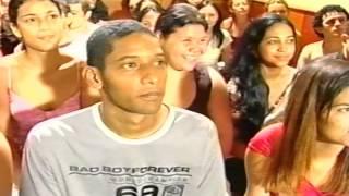 Tiã Tiã Tiã - Autores: Walter Freitas e João Gomes - Intérprete: Grupo Cálamo, de Belém do Pará