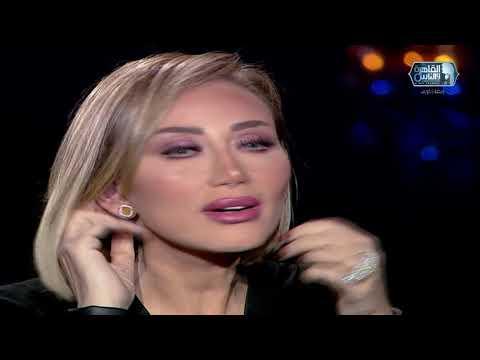 فيديو ريهام سعيد تكشف تفاصيل مرضها