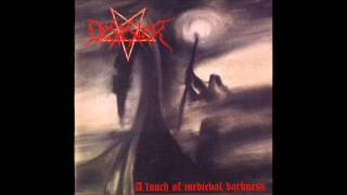 Desaster - In A Winter Battle. [A Touch Of Medieval Darkness]