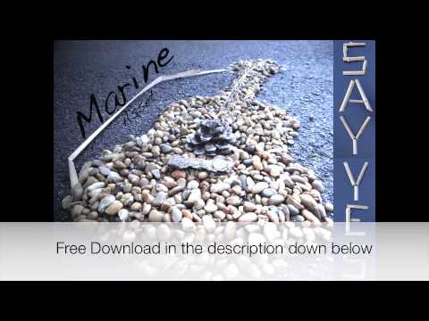 Say Yes - Marine Asset (Original)