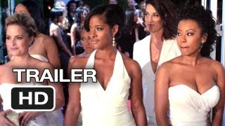 The Coalition Official Trailer 1 2013  Romantic Comedy HD