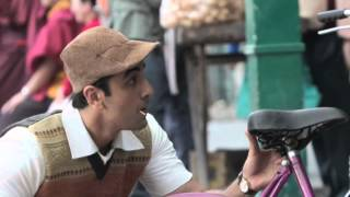 Barfi - Saawali Si Raat | Full Song (HD) - Arijit Singh