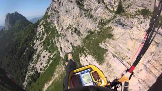 If my glider would have mp3 - T.S. The Movie Trailer 2015 [HD]