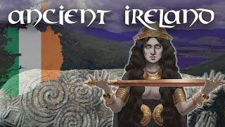 Ancient History Of Ireland, Newgrange, Celts, Vikings