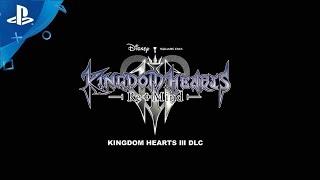 PlayStation KINGDOM HEARTS 3 - Trailer State of Play #4 en ESPAÑOL  anuncio