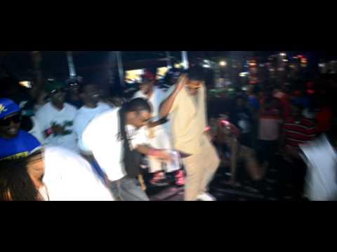 yung rick flair at candy shop street zones dvd