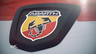 RALLY ISLAS CANARIAS 2020 - The Best of Abarth