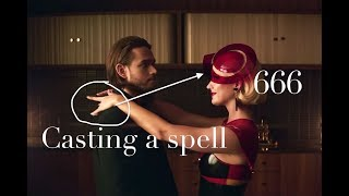 Zedd, Katy Perry - 365 (Official) A.I Devil Machines Exposed***
