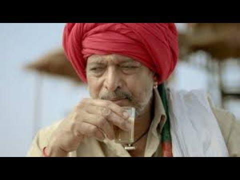 Vikram Lion Kadak Chai TVC featuring #NanaPatekar