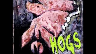 Angry Johnny And The Killbillies-HOGS