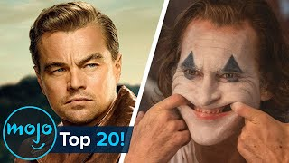 Who is best actor of hollywood