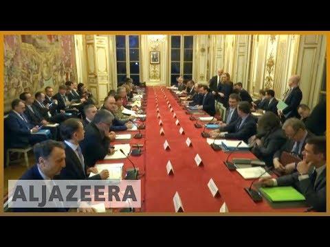 🇬🇧 🇪🇺 Brexit crisis: EU reacts to potential no-deal l Al Jazeera English