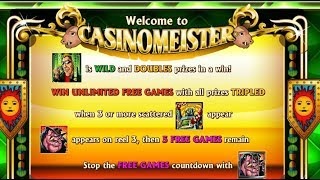 Casinomeister video