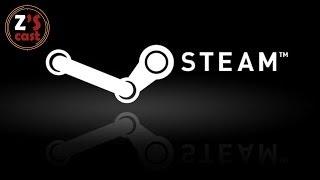 Steam   Какво е Steam и как се инсталира   Z