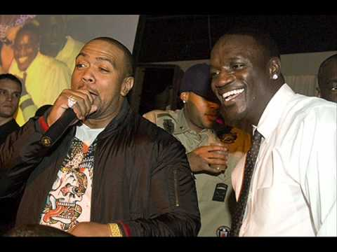 Remix Akon Lonely & Timbaland Bounce ( BOW DJ's )