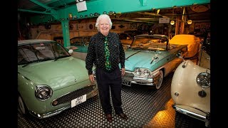 The £40 Million Classic Car Collection
