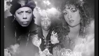 Rick James & Teena Marie  - Fire and Desire