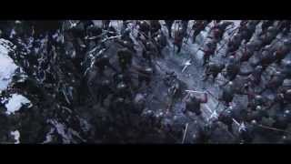 Assassin's Creed Trailers  WOODKID   IRON