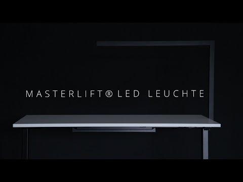 GroßZüGig Led Tischlampe Lux Leselampe Arbeitstischleuchte Dimmbar Zusammenklappbar Timer Maniküre & Pediküre Büromöbel